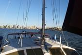 36 ft. Catamaran Cruiser Ideal Catamaran Cruiser Catamaran Boat Rental San Diego Image 39
