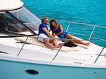 42 ft. Meridian Yachts 391 Sedan Motor Yacht Boat Rental Miami Image 1