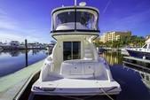 42 ft. Meridian Yachts 391 Sedan Motor Yacht Boat Rental Miami Image 2