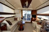 42 ft. Meridian Yachts 391 Sedan Motor Yacht Boat Rental Miami Image 5