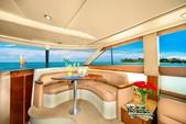 42 ft. Meridian Yachts 391 Sedan Motor Yacht Boat Rental Miami Image 7