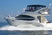 42 ft. Meridian Yachts 391 Sedan Motor Yacht Boat Rental Miami Image 11