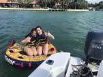 34 ft. Baja Boats 340 Sport Fish Pro Max Center Console Boat Rental Miami Image 8