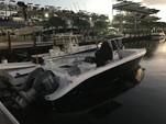 34 ft. Baja Boats 340 Sport Fish Pro Max Center Console Boat Rental Miami Image 9