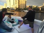 34 ft. Venture Marine venture 34 open w/2-300HP Center Console Boat Rental Miami Image 23