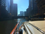 69 ft. Chris Craft 68 Roamer Motor Yacht Boat Rental Chicago Image 23