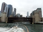 69 ft. Chris Craft 68 Roamer Motor Yacht Boat Rental Chicago Image 22