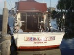 40 ft. Viking Yacht 40 Sedan Offshore Sport Fishing Boat Rental Rest of Northeast Image 2