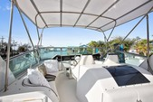 49 ft. Bluewater Yachts BLUEWATER 482/MY Cruiser Boat Rental West FL Panhandle Image 14
