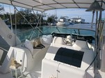 49 ft. Bluewater Yachts BLUEWATER 482/MY Cruiser Boat Rental West FL Panhandle Image 18