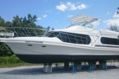 49 ft. Bluewater Yachts BLUEWATER 482/MY Cruiser Boat Rental West FL Panhandle Image 21