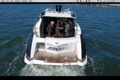 42 ft. Marquis Yachts 420 Sport Coupe Cruiser Boat Rental Washington DC Image 10