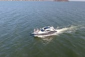 42 ft. Marquis Yachts 420 Sport Coupe Cruiser Boat Rental Washington DC Image 41