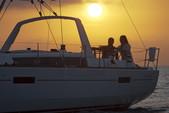 41 ft. Beneteau Oceanis 41.1 Cruiser Boat Rental San Francisco Image 1