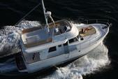 34 ft. Beneteau USA Swift Trawler 34 Trawler Boat Rental San Francisco Image 3