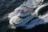 34 ft. Beneteau USA Swift Trawler 34 Trawler Boat Rental San Francisco Image 5
