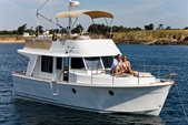 34 ft. Beneteau USA Swift Trawler 34 Trawler Boat Rental San Francisco Image 3