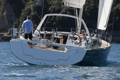 48 ft. Beneteau USA Oceanis 48 Cruiser Boat Rental San Francisco Image 2
