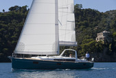 48 ft. Beneteau USA Oceanis 48 Cruiser Boat Rental San Francisco Image 3
