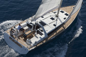 48 ft. Beneteau USA Oceanis 48 Cruiser Boat Rental San Francisco Image 5