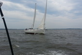 33 ft. Freedom Yachts 33 Cat Ketch Ketch Boat Rental Washington DC Image 1