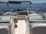 23 ft. Hurricane Boats SD 237 DC Deck Boat Boat Rental Tampa Image 26