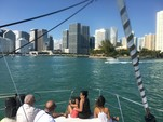 35 ft. Victory 35 Catamaran Boat Rental Miami Image 14