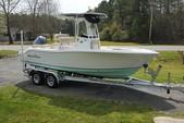 21 ft. NauticStar Boats 2110 Sport Bay w/F150XA Center Console Boat Rental Charleston Image 1
