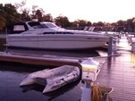 36 ft. Sea Ray Boats 360 EC Motor Yacht Boat Rental Chicago Image 3