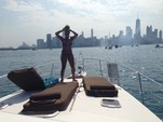 36 ft. Sea Ray Boats 360 EC Motor Yacht Boat Rental Chicago Image 5