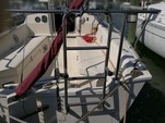 26 ft. Hunter 25.5 Cruiser Boat Rental Washington DC Image 29