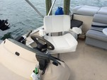 20 ft. Godfrey Marine Sweetwater 2019 SC Pontoon Boat Rental Daytona Beach  Image 3