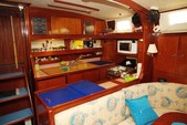 53 ft. Other Amel Super Muramu Ketch Boat Rental Washington DC Image 7