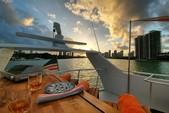 81 ft. Astondao 81 Motor Yacht Boat Rental New York Image 6