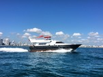 81 ft. Astondao 81 Motor Yacht Boat Rental New York Image 28
