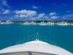 60 ft. Navigator Rival Flybridge Boat Rental Miami Image 22