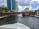 60 ft. Navigator Rival Flybridge Boat Rental Miami Image 23