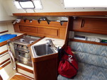 31 ft. Pearson 31-2 Cruiser Racer Boat Rental New York Image 3