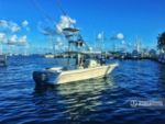 31 ft. Stamas Yachts 310 Express w/2-250 FS Center Console Boat Rental Miami Image 2