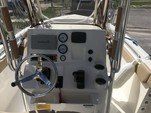 20 ft. Key West Boats 203 FS Center Console Boat Rental Charleston Image 5