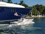 23 ft. Dusky Marine 203 4-S Center Console Boat Rental Miami Image 1