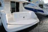 46 ft. Sea Ray Boats 44 Sedan Bridge Motor Yacht Boat Rental Miami Image 4