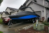 21 ft. Yamaha 212X  Ski And Wakeboard Boat Rental Seattle-Puget Sound Image 2