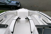 21 ft. Yamaha 212X  Ski And Wakeboard Boat Rental Seattle-Puget Sound Image 4