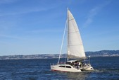 33 ft. Seawind 1000 Catamaran Boat Rental San Francisco Image 1