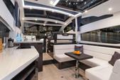 43 ft. Azimut Yachts 42 Flybridge Boat Rental Chicago Image 2