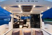 43 ft. Azimut Yachts 42 Flybridge Boat Rental Chicago Image 3
