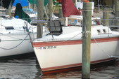 26 ft. Hunter 25.5 Cruiser Boat Rental Washington DC Image 1