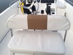 21 ft. Century Boats 2101 Bay w/150 Yamaha Center Console Boat Rental Tampa Image 5