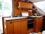 41 ft. Catana 401 Catamaran Boat Rental Boston Image 7